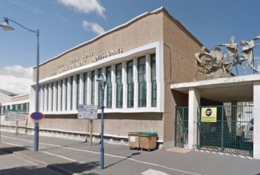 Lycée Carnot